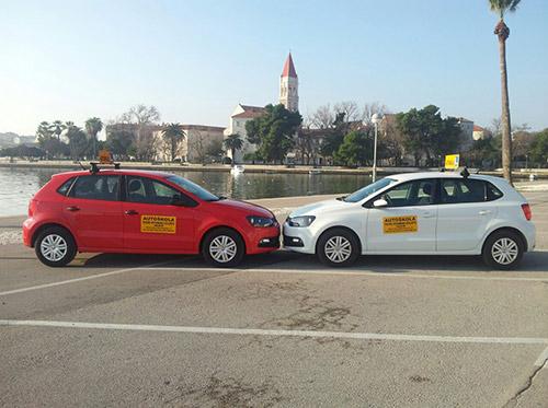 Autoškola Trogir - Polo