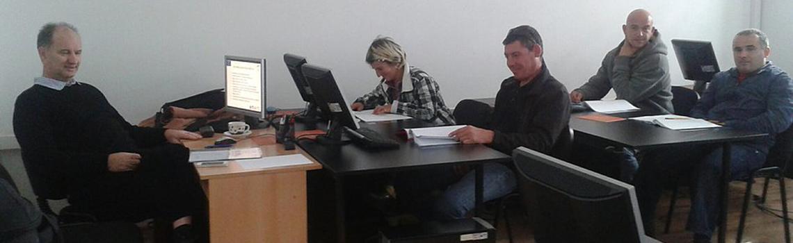 Programi osposobljavanja Trogir